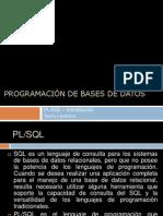 PLSQL(1).Introducción