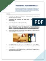 Normas Definitivas Concurso de Puentes 2012