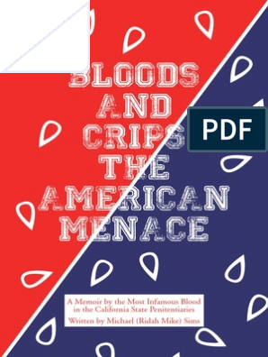 Bloods and Crips - The American Menace | Gang Activity | Crimes