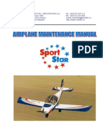 SportStar Maintenance Manual