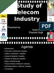 A Study of Telecom