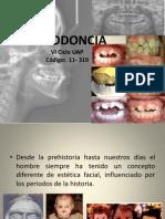 Clases de Ortodoncia i