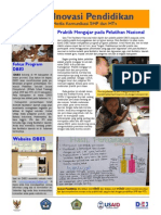 Newsletter Jakarta Edisi 2