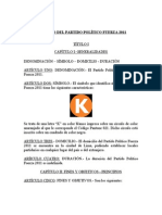 Estatuto Del Partido Politico Fuerza 2011_29.05.10 (1)