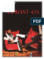 Dossier Aspirant 425