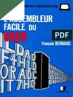 Assembleur Facile Du 6809-[Www.worldmediafiles.com]