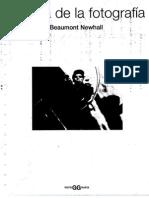 Historia de La Fotografia Beaumont Newhall