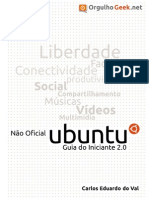 Ubuntu Guia Do Iniciante-2.0