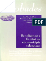 1999 - Perdiguero & Bernabeu - La Gota de Leche de Alicante (1925-1940)