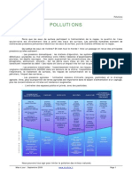 Pollutions Dossier 7