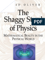 The Shaggy Steed of Physics Mathematical Beauty in the Physical World
