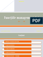 3_Functiile managementului