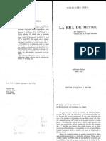 Milciades Peña -La-era-de-Mitre-De-Caseros-a-la-Guerra-de-la-Triple-Infamia