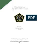 LP Kegawat daruratan AMI. RETNO.doc