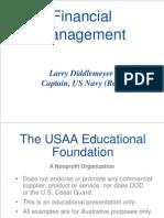 USAA Presentation