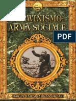 Darwinismo Arma Sociale