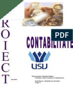 Proiect Contabilitate - Bilanturi.doc