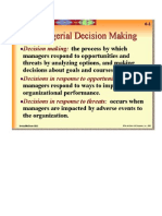 Decission Making Ppt