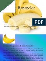 Piata Bananelor
