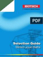 Stirred Liquid Baths
