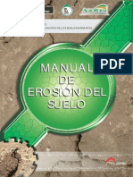 Manual de Erosion