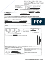 Redacted Nationwide Class EEOC Charge