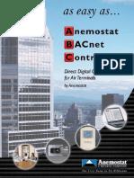 ABC Controls Brochure