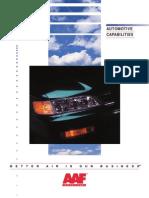 Automotive Capabilities Afp