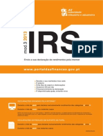 IRS 2013 Internet