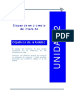 Proyectos Unidad 2