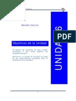 Proyectos Unidad 6