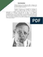 Biografias Psiquiatras