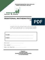 add math fuction