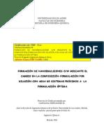 microemulsion tesis