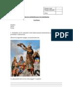 Ejercicos Incas 2