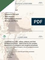 L2 Geology & Landforms