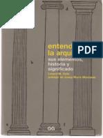 20 Entenderlaarquitectura Arquitecturadeprincipiosdesigloxx Laperfeccindelautilidad 130430162126 Phpapp02