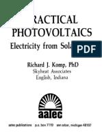 Practical Photovoltaics