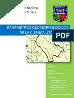 Informe 1 Hidrolo Final Listo