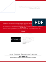 La Política Exterior de los Estados Unidos de América hacia América Latina en el proceso de globaliz