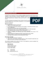 Job Ad - HRE (1)