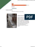 Ed. 103 - Out-2004 - Paredes de Alvenaria