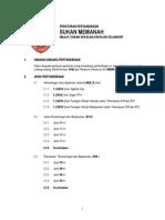Peraturan Pertandingan Memanah Msss 2014