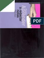 161216139 Aprender a Redactar Notas Gloria Sanz PDF