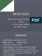 Neoplasia i Unibe1