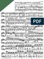 Beethoven - Piano Concerto No.5, Op.73