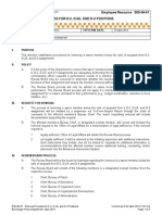 Chicago Police Directive - Demotion process for detectives, K-9 handlers and other D2 positions