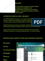 Exposicion-Interfaz Del Usuario