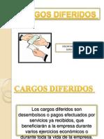Cargos Diferidos Auditoria II (1) 123333