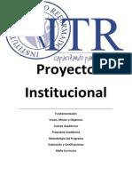 Proyecto Institucional..docx